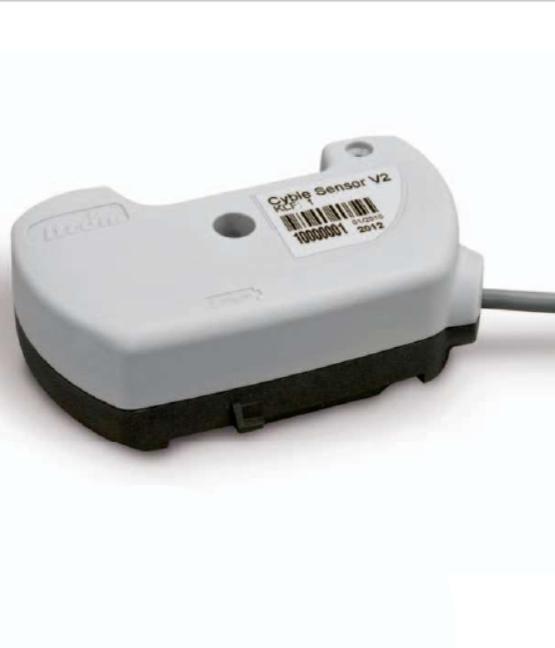 Itron Cyble sensor V2, K=1